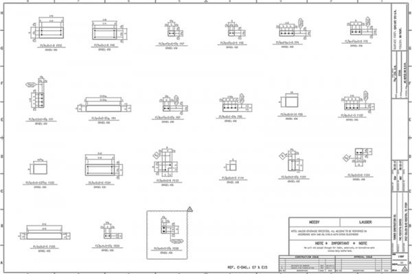 Gather Sheet Sample 1